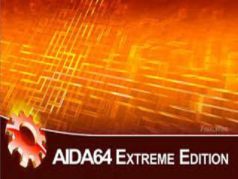 AIDA64 Extreme Edition 4.0.2700
