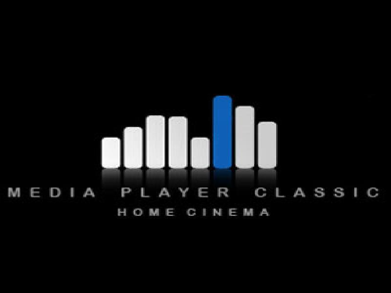 Mediaplayer Classic Home Cinema 1.7.3
