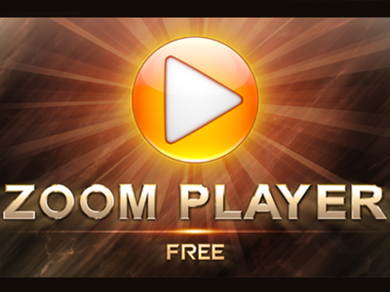 Zoom Player Free 5.2