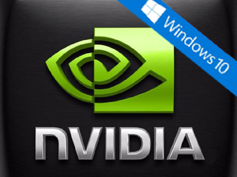 Nvidia GeForce Desktop Driver 382.05