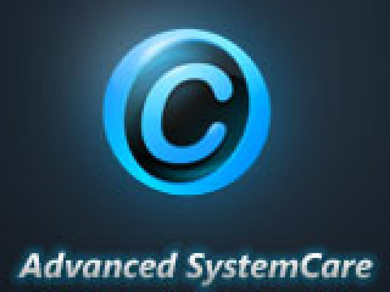 Advanced System Care 8.0.3.614