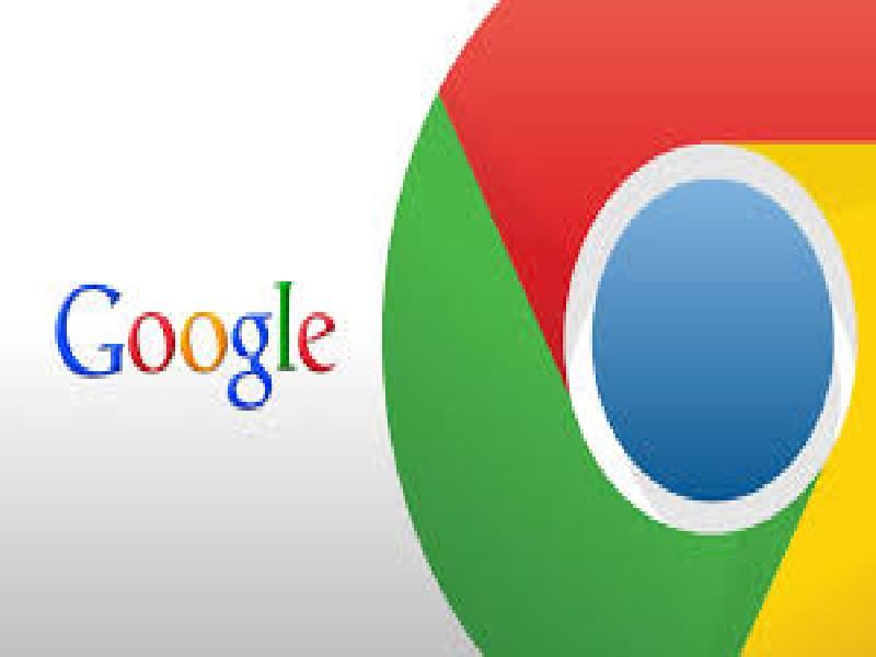 Google Chrome 65.0