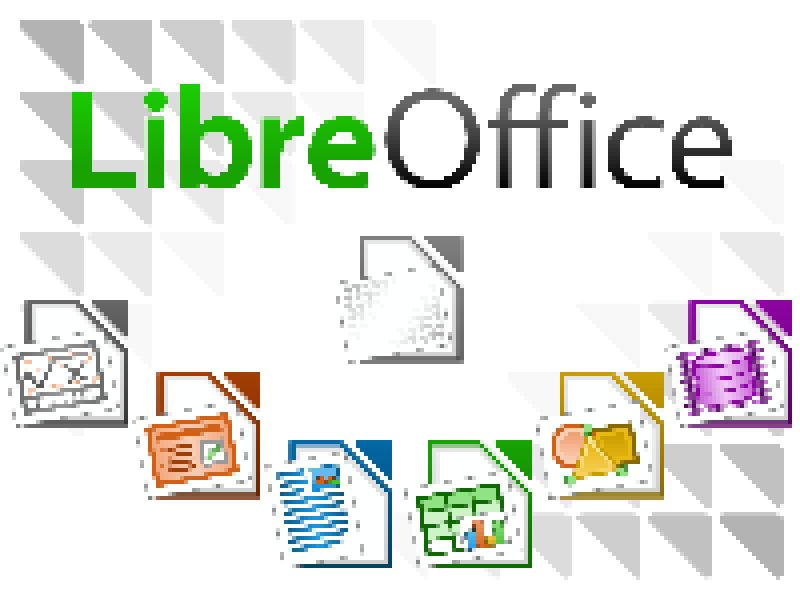 Libre Office 5.0.3