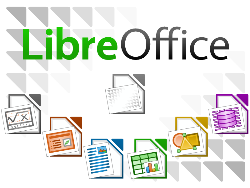 Libre Office 5.0b1