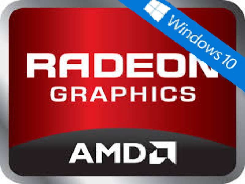 AMD Crimson Display Driver 15.12