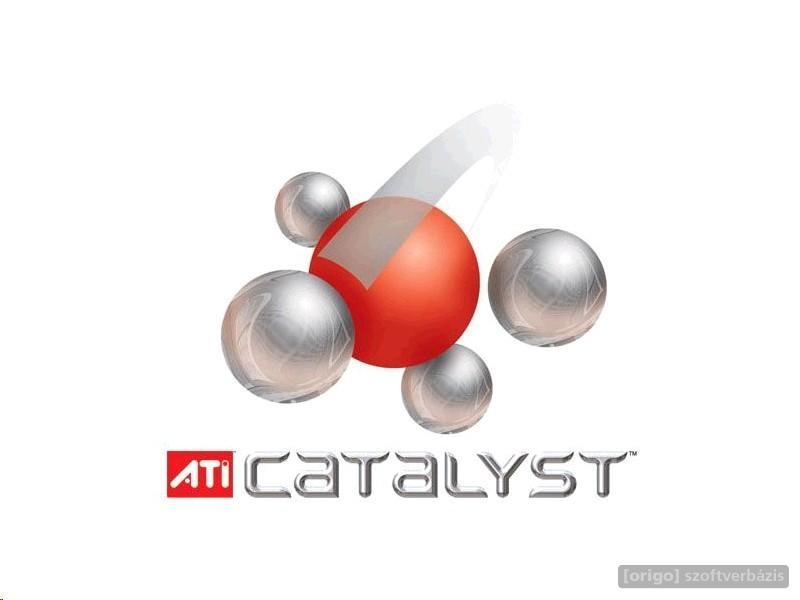 Download AMD Catalyst Driver 64-bit - Hitinstall