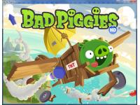 Bad Piggies 1.0