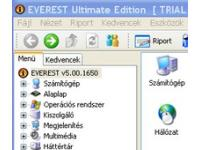 Everest: Ultimate Edition v5.50.2253 B�ta (magyar)