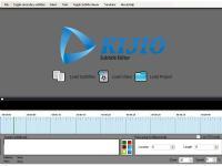 Kijio Subtitle Editor v0.3