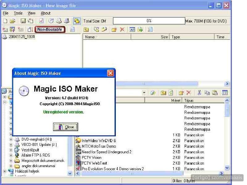 Magiciso maker v5.4 b 239 twilightnzb com
