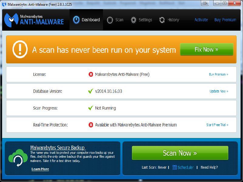 malwarebytes anti malware free download 32 bit