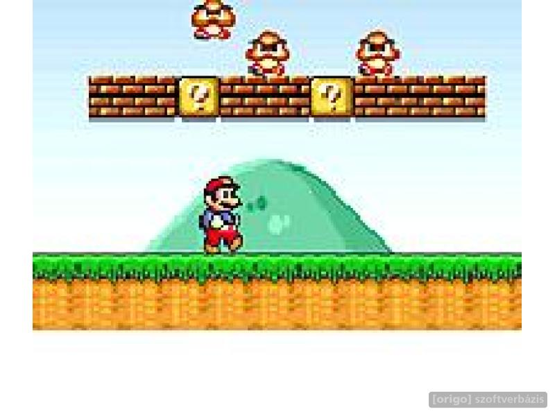 mario forever 5.01 download