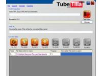 TubeTilla YouTube Downloader v4.2