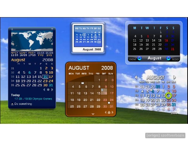 windows naptár letöltés ORIGO Szoftverbázis windows naptár letöltés